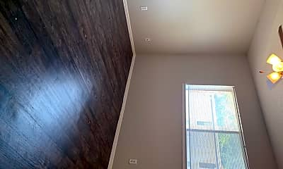 Bedroom, 4307 Avenue A, 2
