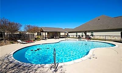 Pool, 1443 Buena Vista Dr, 2