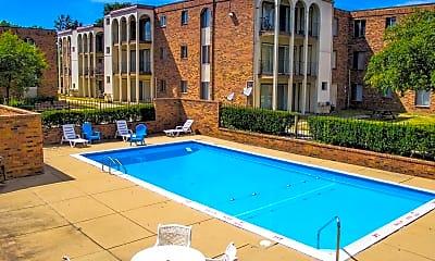 Ville Montee Apartments, 0