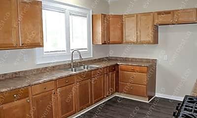 Kitchen, 1515 W 15th Ave, 1