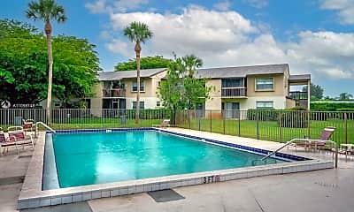Pool, 2755 W Atlantic Ave 211C, 2