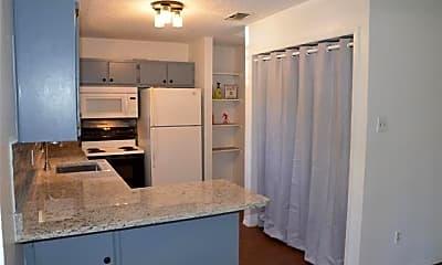 Kitchen, 409 W 3rd St, 1