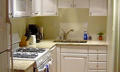 Kitchen, 3050 N St NW B, 1
