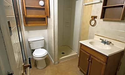 Bedroom, 220 Brown Pl, 2