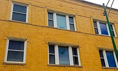 Building, 3463 S Archer Ave 4, 0