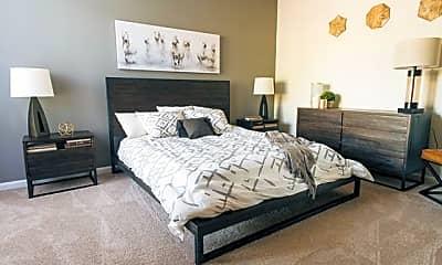 Bedroom, 13125 Morris Rd Unit #2, 2