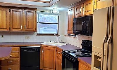Kitchen, 3008 Richwood Cir, 1