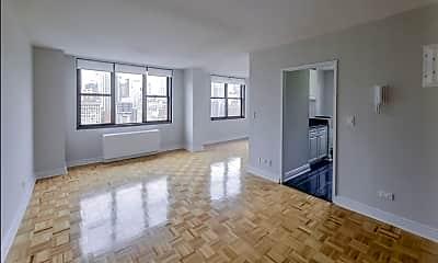 Living Room, 150 E 28th St, 1