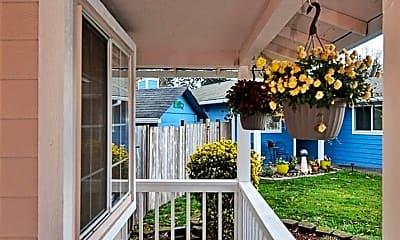 Patio / Deck, 34218 38th Pl SW, 1