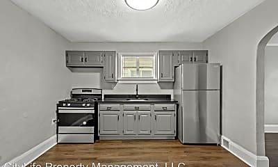 Kitchen, 264 Cedar St, 2