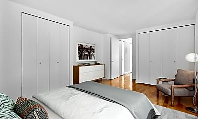 Bedroom, 290 3rd Ave 17C, 1