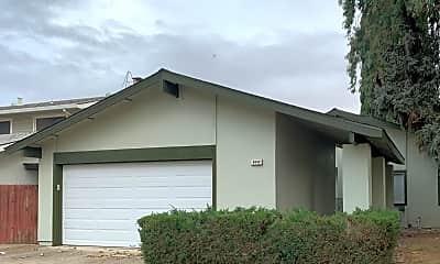 Building, 9440 Fort Worth Way, 1