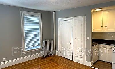 Bedroom, 160 Orange St, 2