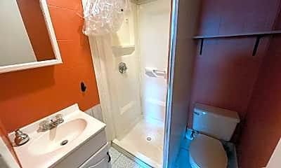 Bathroom, 232 Cambridge St, 2
