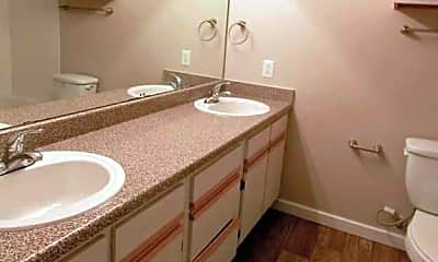 Bathroom, Oltera in So East, 2