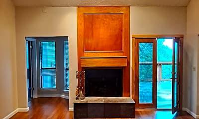 Living Room, 3206 Poe Cv, 2