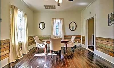 Dining Room, 1012 Dart St, 0