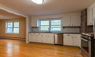 Living Room, 57 Newbury St, 1