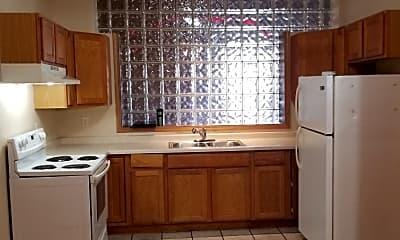 Kitchen, 19 E 1st St, 1