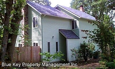 Building, 1350 Parrish St, 0