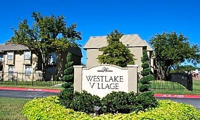 Westlake Village Apartments, 0
