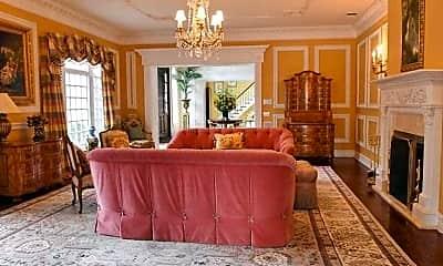 Living Room, 11 High Ridge Ln, 1