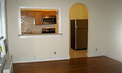 Kitchen, 1712 Pine St, 0