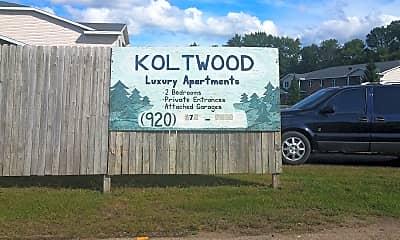 Koltwood Apartments, 1