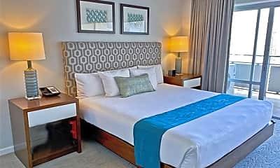 Bedroom, 1777 Ala Moana Blvd 2303, 0