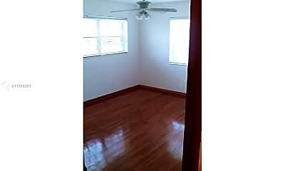 Bedroom, 6300 Coral Way, 1