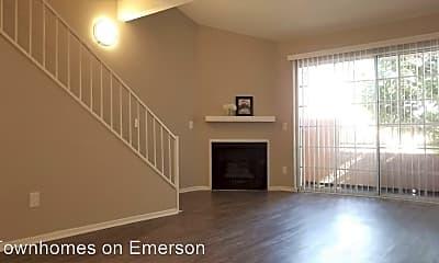 8600 Emerson Avenue Leasing Office, 1