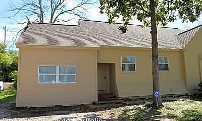 Building, 916 N Gaillard St, 0