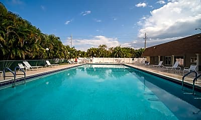 Pool, 1540 NW 18th Ave 202, 2