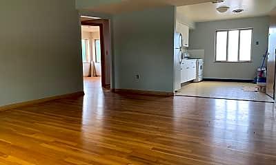 Living Room, 5400 Snow Road, 2