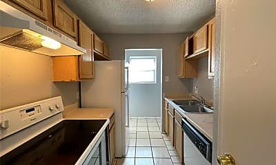Kitchen, 1609 Windsong Ln, 1