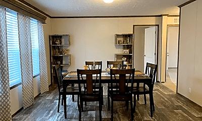 Dining Room, 1285 Powderhorn Ct, 1