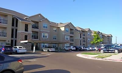 Stone Knight Apartments, 0