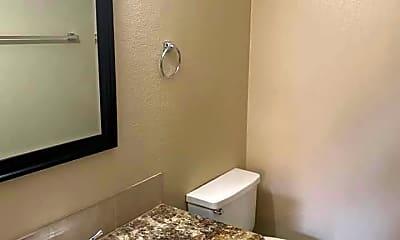 Bathroom, 4323 S Olive St, 2