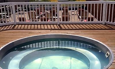 Pool, Cobbler Square Lofts, 2