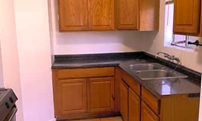 Kitchen, 8719 Hillside St, 1