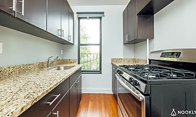 Kitchen, 66-69 Fresh Pond Rd 3-B, 0
