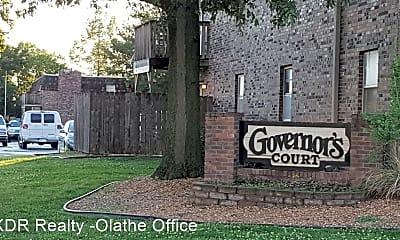 Community Signage, 1110 W Virginia Lane Apt-19, 1