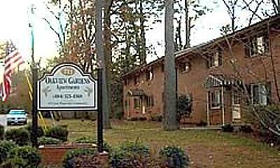 Oakview Gardens Apartments, 0