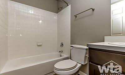 Bathroom, 9815 Copper Creek Dr, 2