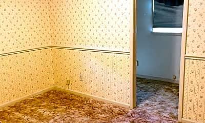 Bathroom, 1801 Austin St, 2