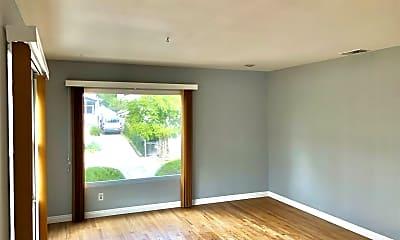 Living Room, 3533 Juniper St, 1