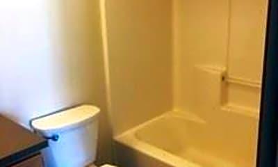 Bathroom, 1850 Ferry St, 2