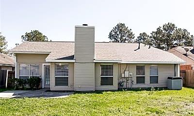 Building, 2611 Eagle Nest Ln, 2