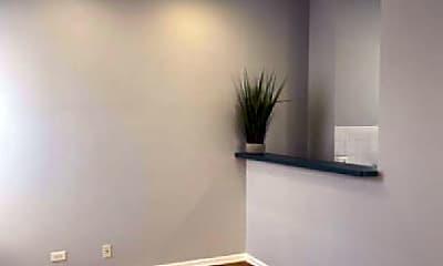 Bedroom, 2034 N Damen Ave, 0