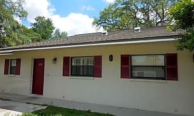 Building, 6330 Polk St, 0